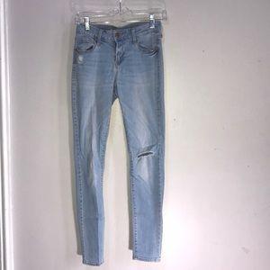 Old Navy Rockstar Jeans Size 2